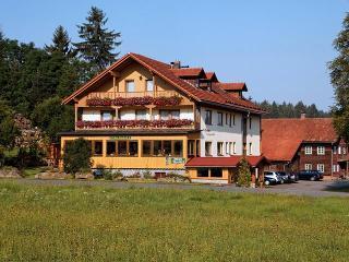 Pension Wiesengrund in Altschönau