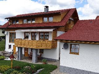 Haus Edeltraud in Neuschönau
