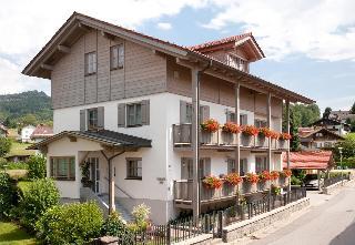 Ferienwohnungen Kuchler in Bodenmais
