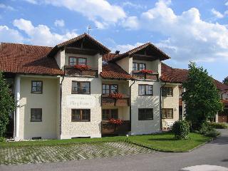 Appartementhaus Stephanie in Bad Füssing