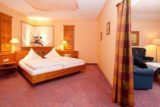Hotel Kronberg Garni in Bodenmais