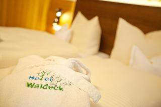 Hotel**** & Appartementhof Waldeck in Bad Füssing