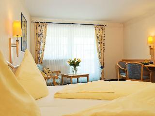Hotel Garni und Appartementhaus Fichtenwald in Bad Füssing