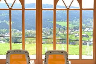 Wellness-Ferienwohnungen Zellertalblick in Drachselsried