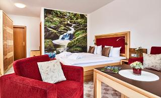 Hotel Fritz - Das Hotel der Bäume in Drachselsried