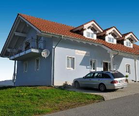 Haus Panoramablick in Neuschönau