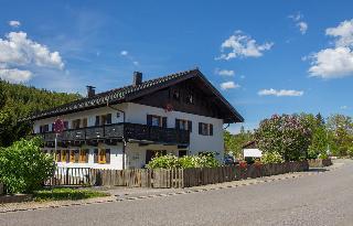 Haus Treml in Bayerisch Eisenstein