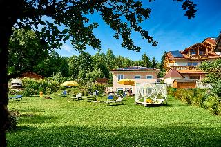 Wellnesshotel Brunnenhof in Bayerisch Eisenstein