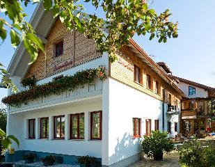 Landgasthof Lusenblick in Grafenau