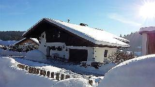 Ferienwohnungen Haus Rasp in Bayerisch Eisenstein