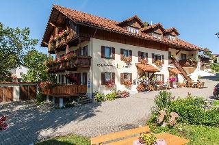 Almerhof - Waldferienhof Almer in Zwiesel