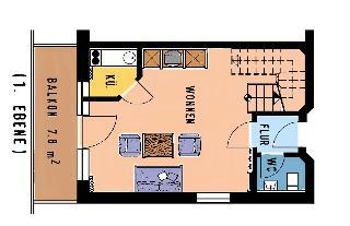 Appartementhaus Josef in Bad Füssing