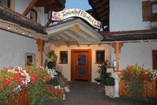 Ferienhof Ellerbeck in Langdorf