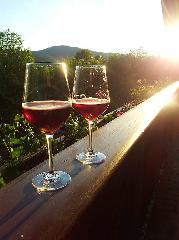 Sternenblick – Ferienwohnungen und Chalet Breu in Drachselsried