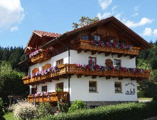 Haus Seidl in Bodenmais