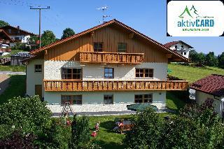 Haus Ambros in Waldkirchen