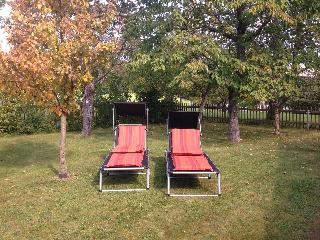 Ferienwohnung Ronsberger K. in Bodenmais