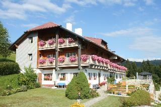 Berghaus Oberleitner in Neureichenau