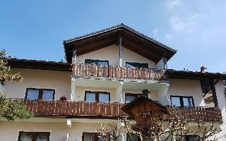 Kurhotel & Sanatorium Anders in Bad Füssing