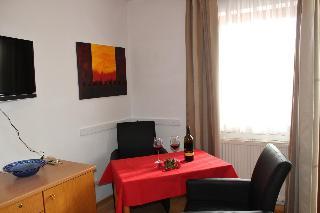Hotel Vogelsang in Bad Füssing