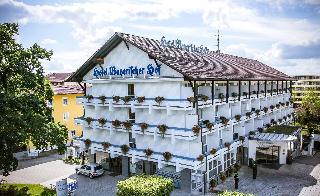 Hotel Bayerischer Hof in Bad Füssing