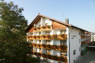 Appartementhaus Albrecht in Bad Füssing