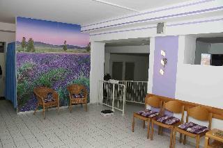 Kurhotel Lichtquelle in Bad Füssing