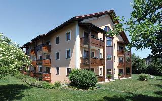 Appartementhaus Safferstetten in Bad Füssing
