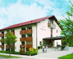 App.-Haus zur Europa-Therme in Bad Füssing