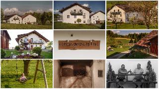 Ferienwohnung Mirtei in Hohenau