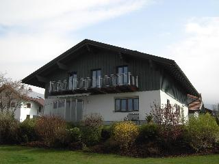 Pension Gibis in Mauth