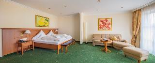 Hotel Schweizer Hof in Bad Füssing