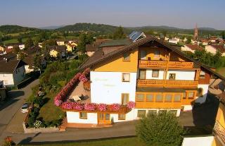 Gästehaus Steininger      in Zwiesel