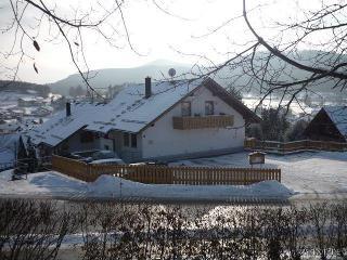 Ferienwohnung Silberberg (Piatka) in Bodenmais