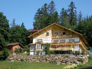 Haus Talblick in Bodenmais