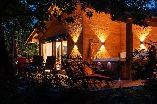 Sternenblick Ferienwohnungen und Chalet Breu