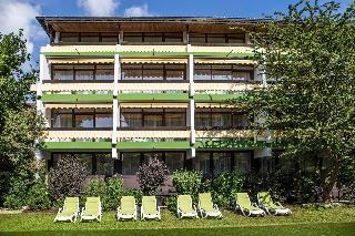 Kurhotel Unter den Linden in Bad Füssing