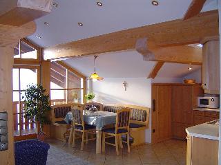 Ferienhof Gröller in Drachselsried