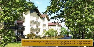 Haus am Freizeitpark in Bad Füssing