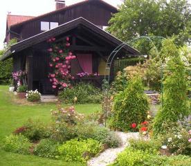 Gästehaus Anneliese  in Neuschönau