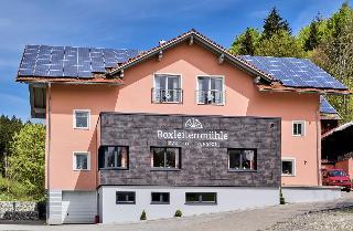 Boxleitenmühle in Waldkirchen