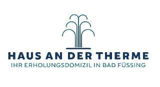 Haus an der Therme in Bad Füssing