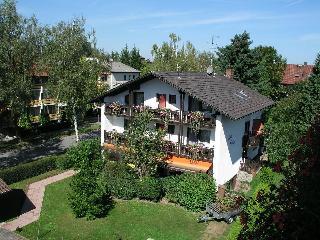 Haus Evelyn / Haus Heidemarie in Bad Füssing