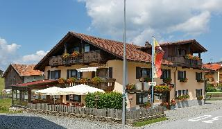 Pension Leithenwald in Zwiesel