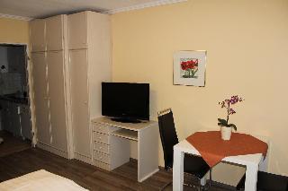 Appartementhaus Nürnberg in Bad Füssing