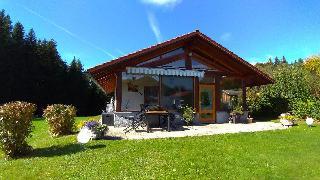 Ferienhaus Hütter in Neuschönau