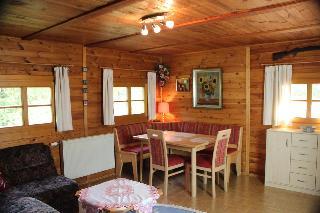 Blockhütte Süß in Neureichenau