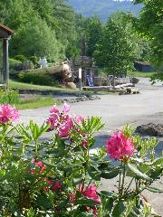 Ferienwohnungen Schönbachtal in Drachselsried