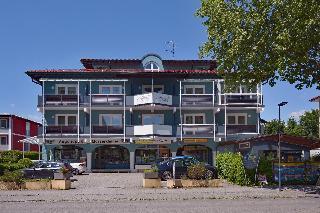 Erlkönig Gästeappartements in Bad Füssing