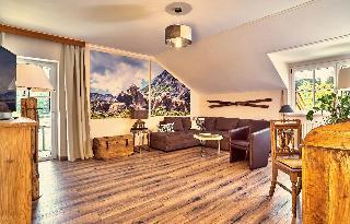 Aktiv- und Wohlfühlhotel Hammerhof in Bodenmais